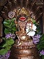 Nueva Vrajamandala Laksmi Narasimha2.JPG