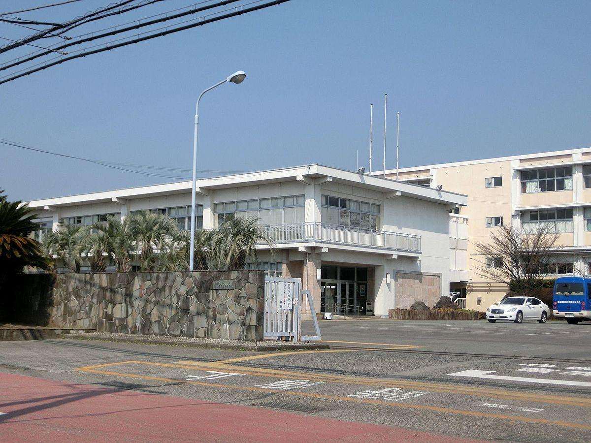 沼津東高等学校