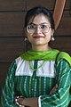 Nusrat Mimi, Wikicamp Chattogram, 2019.04.20 (01).jpg
