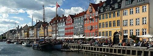Dating sites Kööpenhaminassa