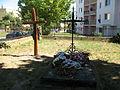Nyitraújlak Esterházy János síremlék.JPG