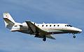 OE-GYX Cessna 560XL (5743563458).jpg