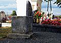 OPOLE cmentarz XIXw Na Grobli - fragment. sienio.JPG