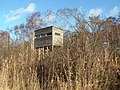 Observation Hide, Wicken Fen - geograph.org.uk - 1130266.jpg