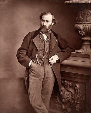 Feuillet, Octave (1821-1890)