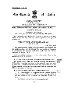 Official Languages Act, 1963.djvu