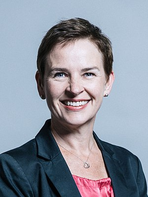 Mary Creagh - Image: Official portrait of Mary Creagh crop 2