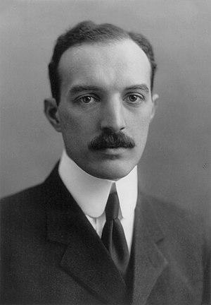 Ogden Mills Reid - Reid, c. 1912