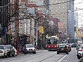 Old CLRV Streetcar on King, 2014 12 06 (43) (15964015585).jpg