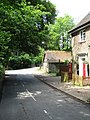 Old Exchange House, Forewood Lane - geograph.org.uk - 1357258.jpg