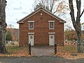 Old Hebron Lutheran Church Intermont WV 2015 10 25 12.JPG
