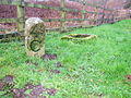 Old Milepost - geograph.org.uk - 338207.jpg