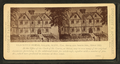 Old Witch House, Salem, Mass, by George P. Farrington 2.png