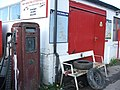 Old petrol pump - geograph.org.uk - 313411.jpg