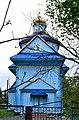 Omelne Kivertsivskyi Volynska-Saint Michael Church-west view.jpg