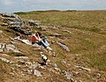 On Pentire headland - geograph.org.uk - 1091346.jpg
