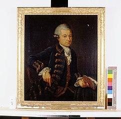 Petrus Henricus Nicolaas Gerlach (1741-1782)