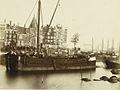 Oosterhuis Open havenfront 1860.jpg