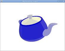 OpenGL Programming/Modern OpenGL Tutorial 07 - Wikibooks