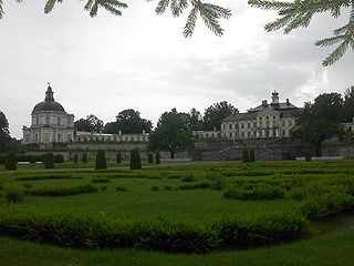 Imperial Palace of Russia