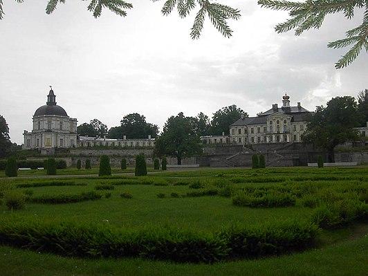 Lomonosov, Russia