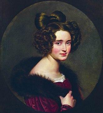 1826 in art - Image: Orest Kiprensky 029