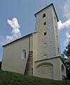 Ortskapelle hl. Hubertus in Grünberg - Ostseite.jpg