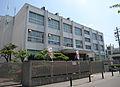 Osaka City Nishikujō elementary school.JPG