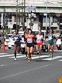 Osaka International Ladies Marathon 2013 Part 1 IMG 0862-1 20130127.JPG