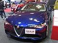 Osaka Motor Show 2019 (238) - Alfa Romeo GIULIA 2.2 TURBO DIESEL SUPER (3DA-95222).jpg