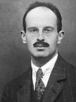 Oskar Halecki - Image: Oskar Halecki