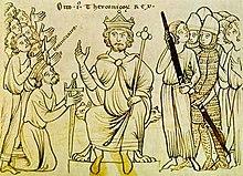 برنغار الثاني ملك إيطاليا