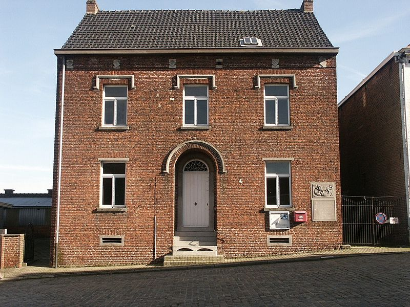 This is a photo of onroerend erfgoed number 40375