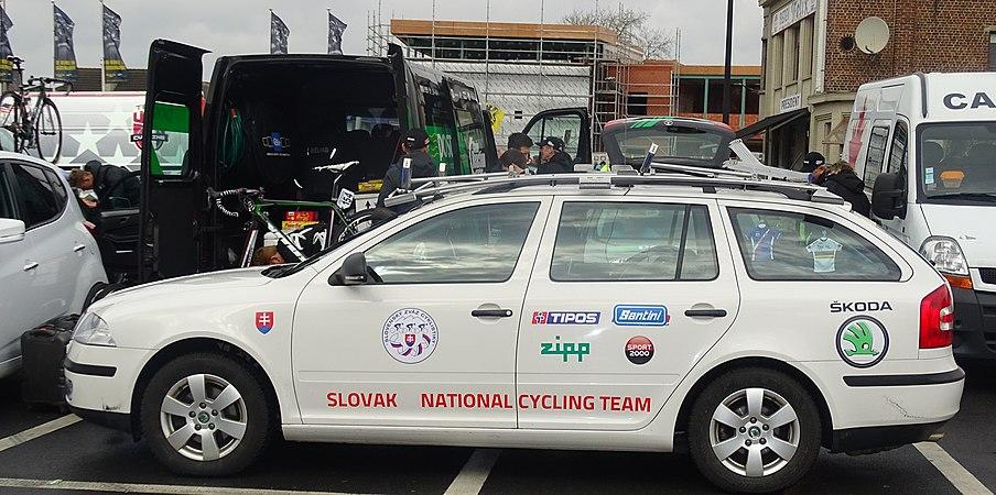 Oudenaarde - Ronde van Vlaanderen Beloften, 11 april 2015 (A14).JPG