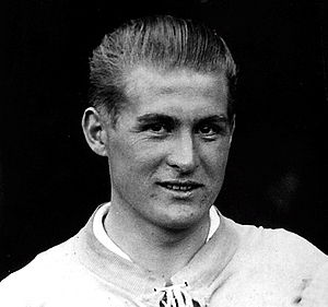 Ove Andersson (footballer) - Image: Ove Andersson