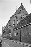 overzicht gevel singelstraat - groningen - 20092471 - rce