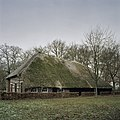 Overzicht zijgevel Vlaamse schuur - Breda - 20383144 - RCE.jpg