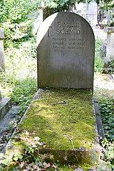 Tomb of Schmid