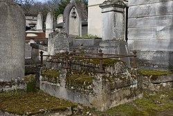 Tomb of Simon-Dupont