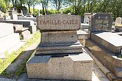 Tomb of Cazes
