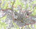 Périgueux OSM 02.png