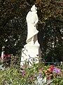 P1060883 statue de Cyrano Bergerac.JPG