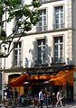 P1260183 Paris VII bd St-Germain n202 Apollinaire rwk.jpg