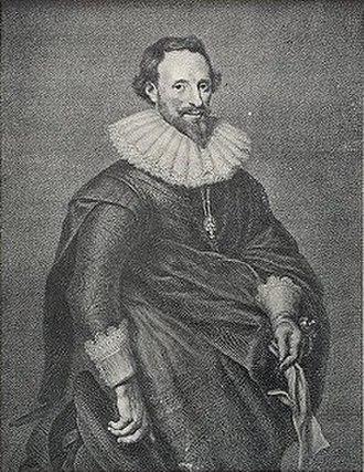 Dutch Renaissance and Golden Age literature - P.C. Hooft.