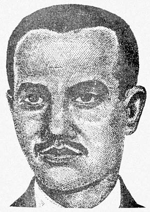 Graciano Lopez Jaena