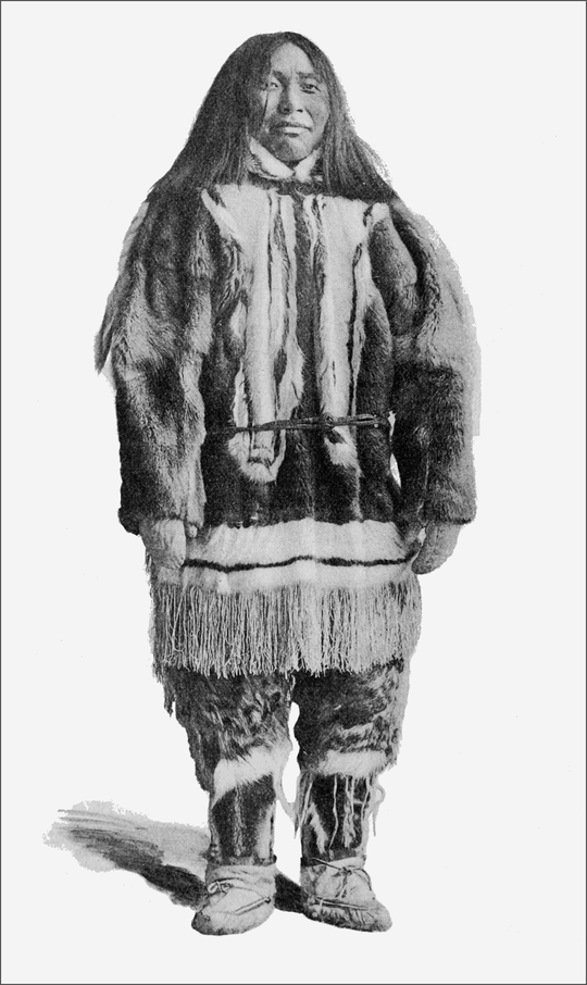 Inuit Tapiriit Kanatami The National Representational Organization Protecting and Advancing the Rights and Interests of Inuit in Canada