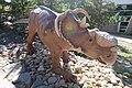 Pachyrhinosaurus model Royal Tyrrell 2.jpg