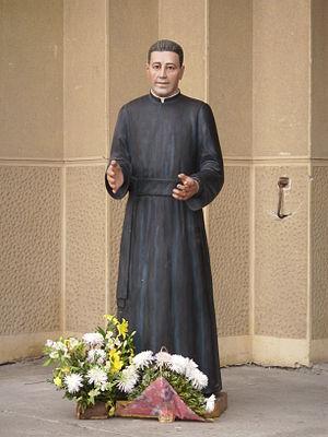 Alberto Hurtado - Padre Hurtado