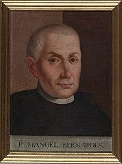 Father Manuel Bernardes