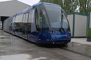 Translohr - Translohr in Padova
